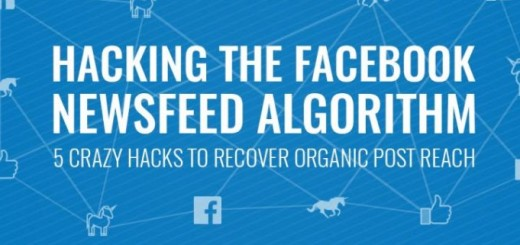 Hacking the Facebook Newsfeed Algorithm-compressed