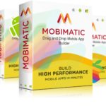 Mobimatic 2.0 Review – Drag and Drop Mobile App Builder