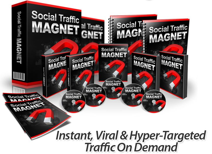 Social Traffic Magnet Review