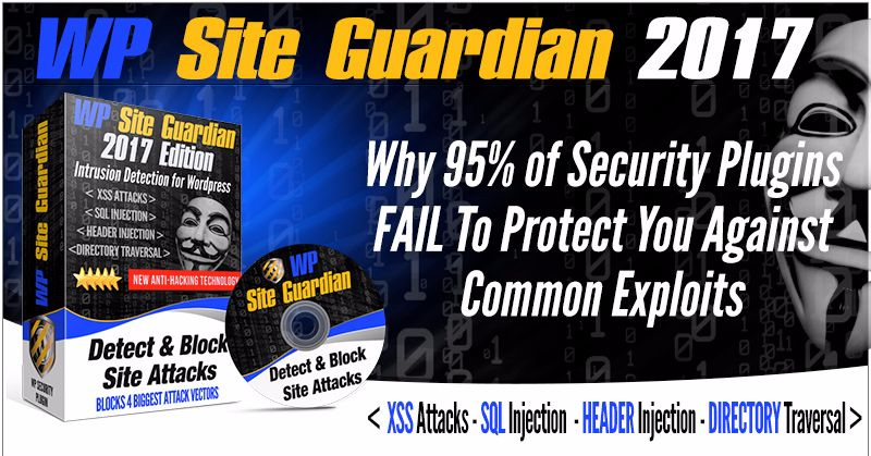 WP Site Guardian Review