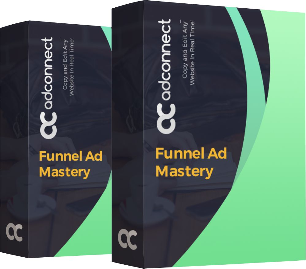 Funnel Ad Mastery