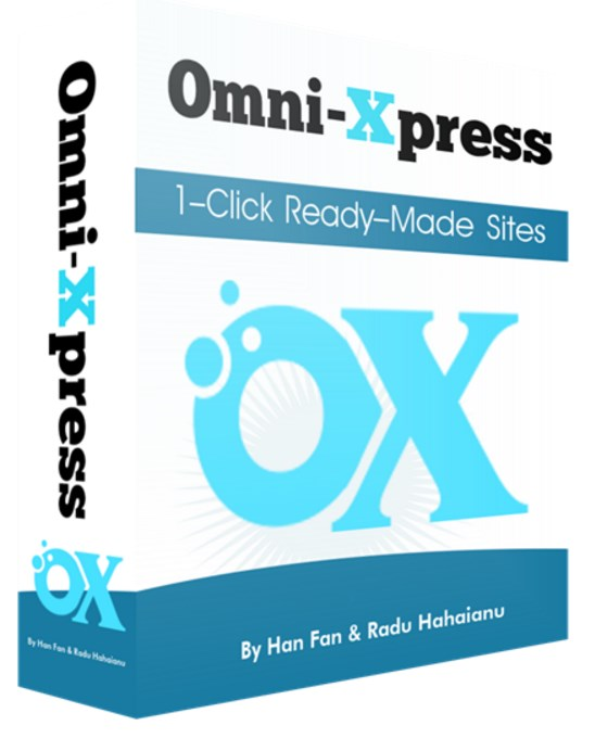 OmniXpress Review