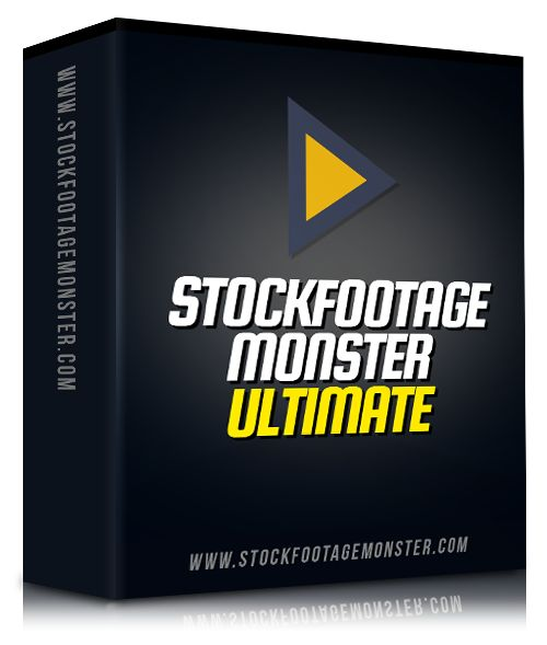 Stock Footage Ultimate Review and bonus