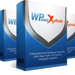 WP SociXplode Review – 100% REAL server crushing FREE targeted traffic