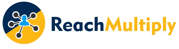 ReachMultiply logo