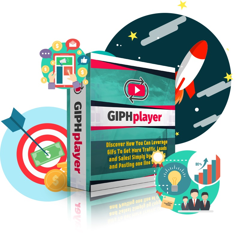 GIPHplayer Review And Bonus