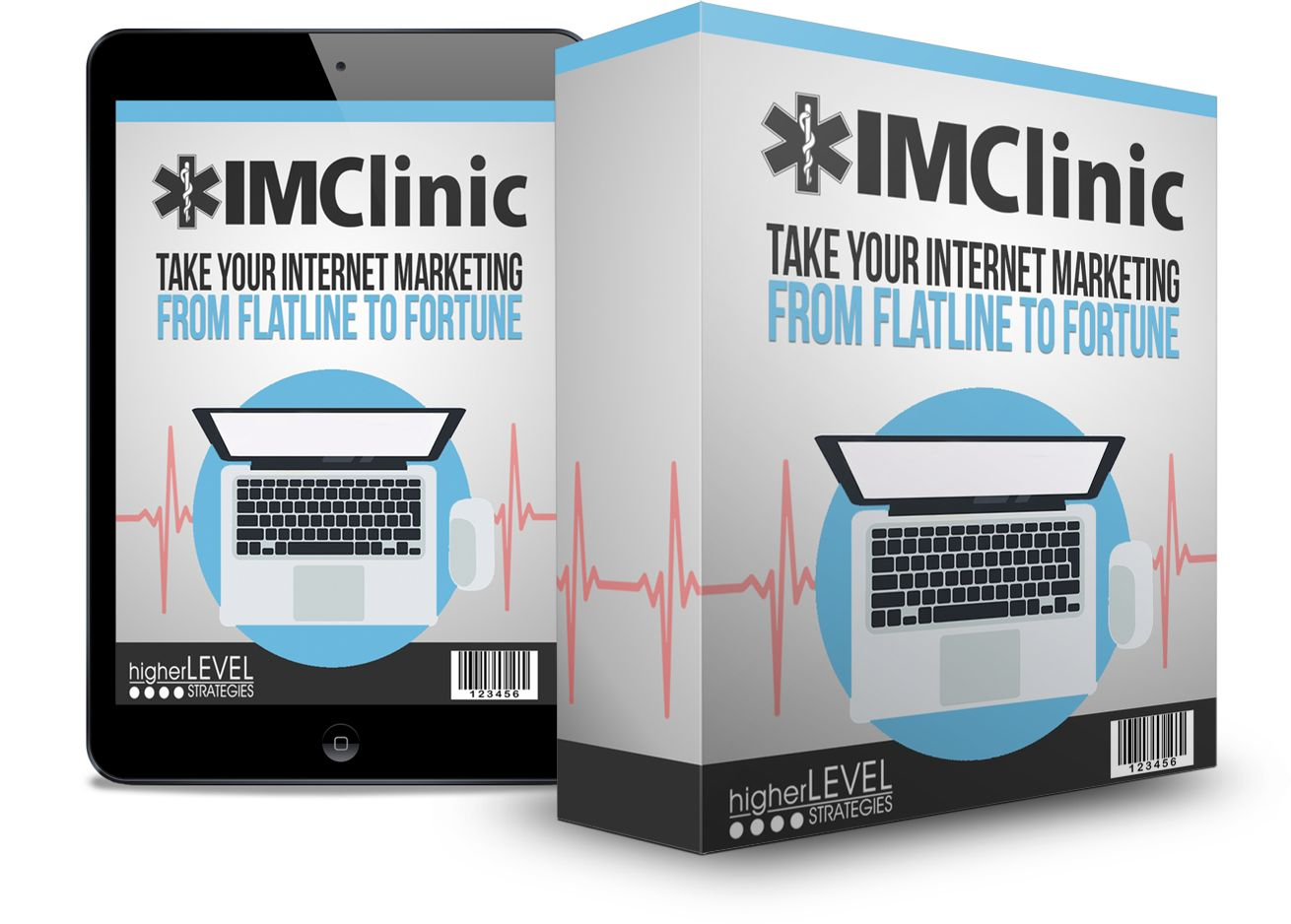 IM Clinic Review - SECRETS of Internet Marketing Clinic