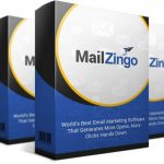 MailZingo Review – Secret Weapon that got 30% increase in Sales!