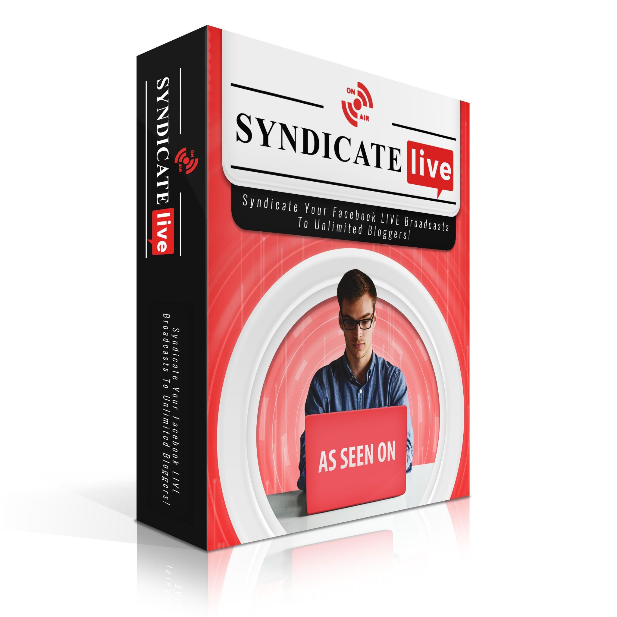 Syndicate Live