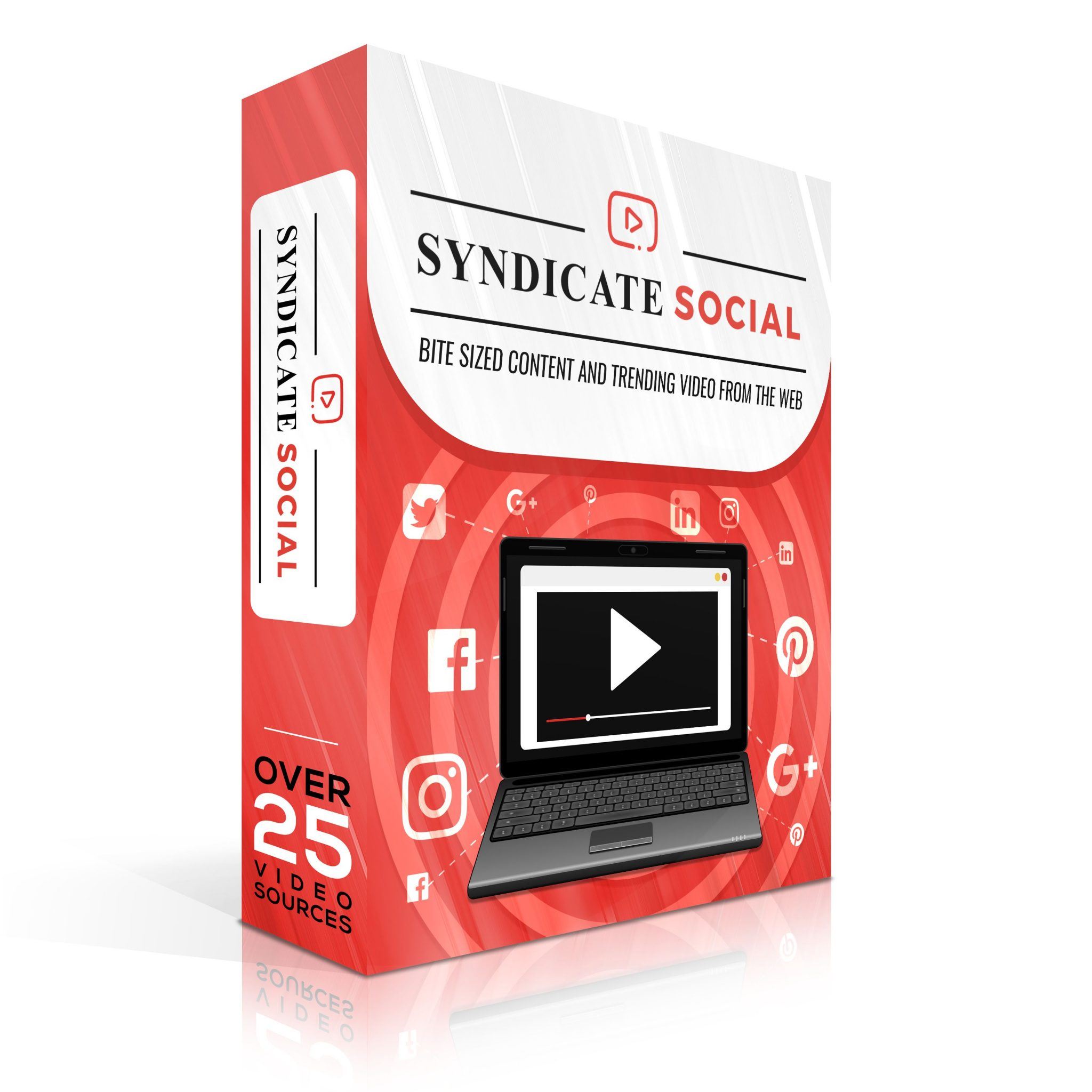 Syndicate Social
