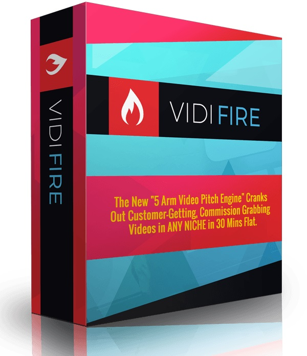 VidiFire Review