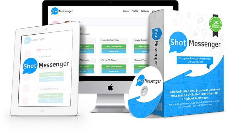 Shot Messenger Review