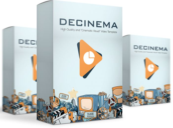 Decinema Review and bonus