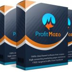 ProfitMozo Review – 100% Cloud-Based 1-Click Landing Page Builder That Creates High Converting Marketing Pages