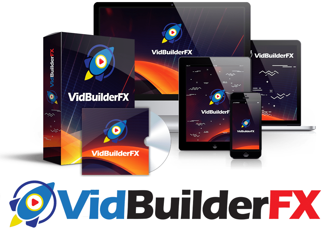 VidBuilderFX Review and bonus