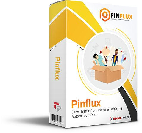 Pinflux Review and Bonus