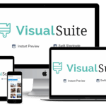 VisualSuite Review – New 6-In-1 WordPress Imagery Technology