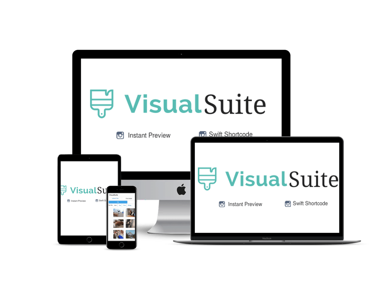VisualSuite review and Bonus