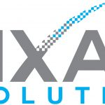 Pixal Evolution logo