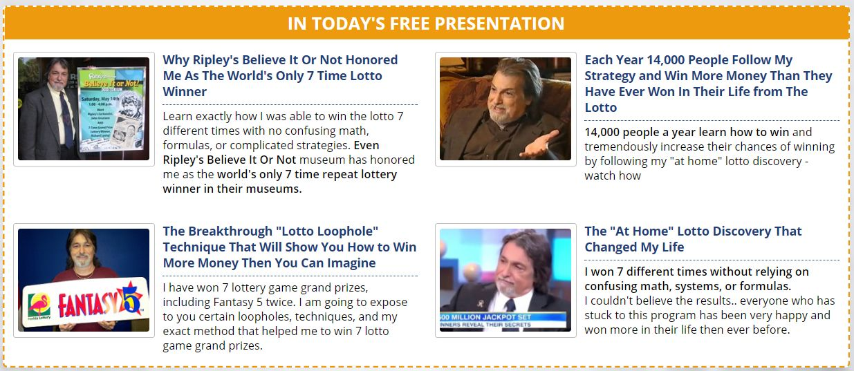 Lotto Dominator Review & Bonus - DOES IT REALLY WORK?