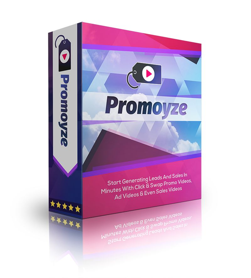 Promoyze Review-