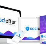 SociOffer Review – Post, Share, Make Profit