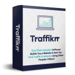 Traffikrr Review And Bonus