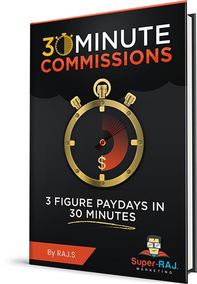 30 MINUTE Commissions Review