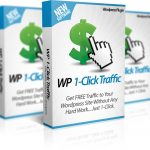 WP 1-Click Traffic Review