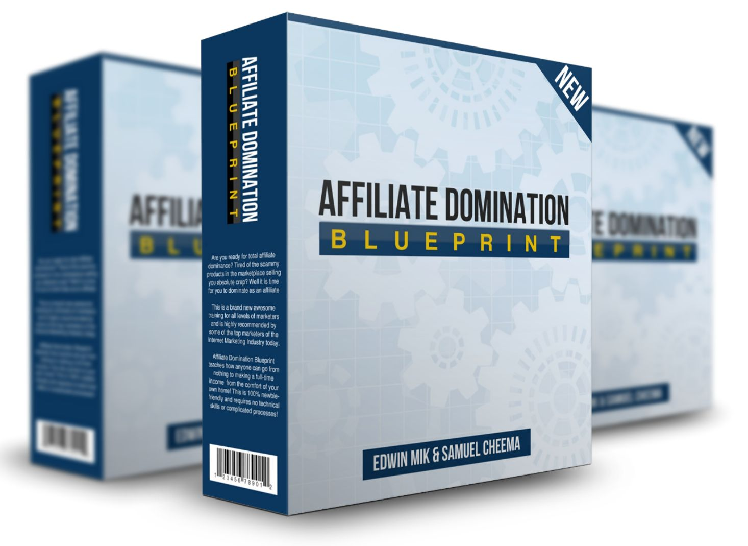 Affiliate domination blueprint review bonus to make 100 per affiliate domination blueprint review malvernweather Image collections