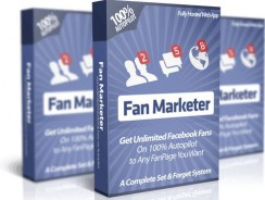 Fan Marketer Review – Fanpages go from 0 to 3000 Fans in Just 2 Weeks