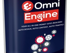 OmniEngine Review – New All in 1 'Engine' Builds CRAZY Money Sites & Also Drives Traffic To Them