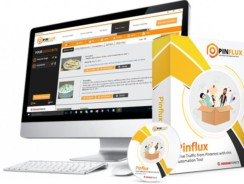 Pinflux Review –  Pinterest Post Engages 1600 X Than FB