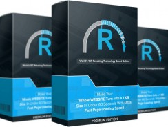 ReBake Review -Turn Whole Website Into a 1KB Size In Under 60 Seconds