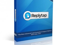 ReplyTap Review – A Sales Revolution On Your Website