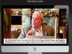 The Royce Code Review