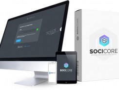 SociCore Review