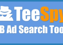TeeSpy Review – FB Ad Search Tool
