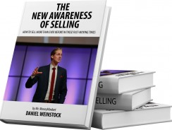 The New Awareness Of Selling Review