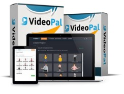 VideoPal Review – New Revolutionary Software Platform