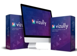 Vizully Review #1 Most Viral Traffic?