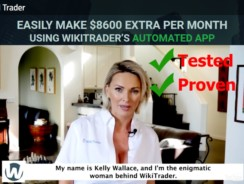 WikiTrader Review