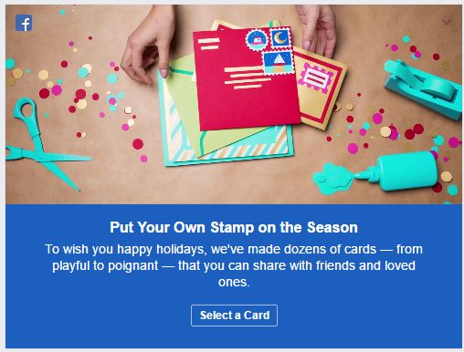 FB Adding More Event Prompts to Boost Personal Sharing