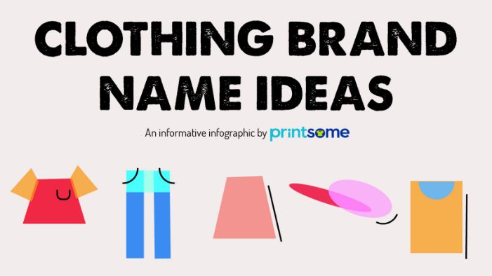 Get Your Creative Juices Following – T-Shirt And Apparel Brand Names