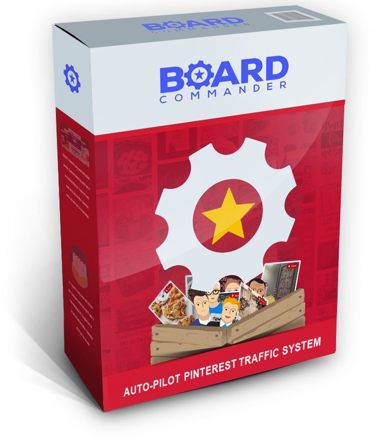 Board Commander Review – How To Get 12K Visitors a Day w/o Paid Traffic