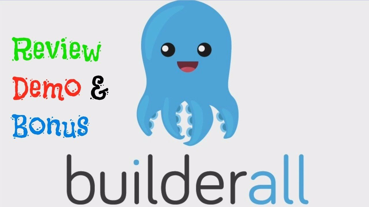 BuilderAll Review – Create Unlimited Websites, Presentations, Videos, Apps