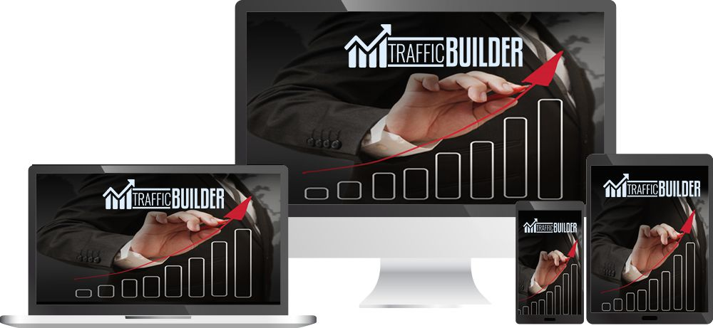 Traffic Builder 3.0 Review – 100% Unique, Untapped Software Gets Unlimited Free, Targeted Traffic In As Little As 15 Min