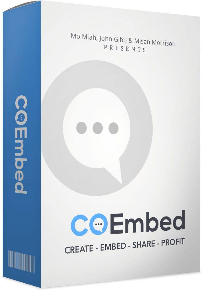 Co Embed Review – Put Your Call To Actions at Everywhere