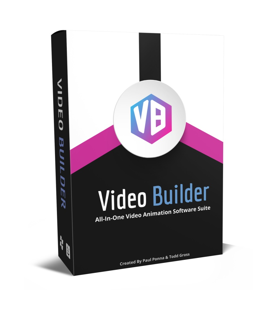 VideoBuilder Review – The Total Solution To Creating Killer 3D and Animated Videos…