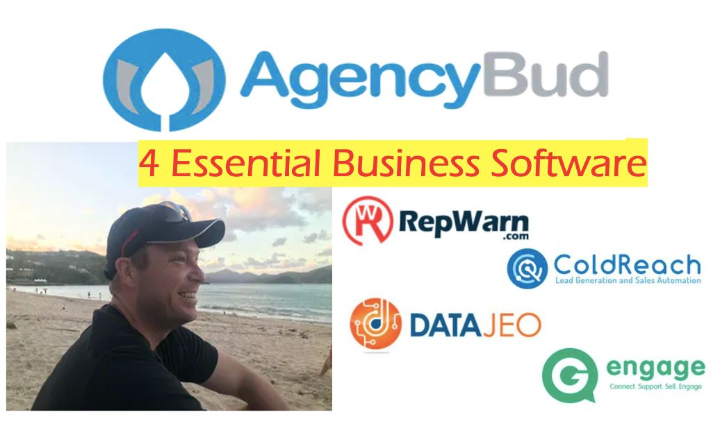 Agency Bud Review – 4 ESSENTIAL BUSINESS SOFTWARE